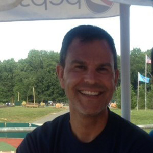 Jason Dickey